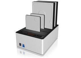 Icybox ib-141cl-u3 2,5 oraz 3,5 hdd