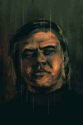 H. R. Giger - plakat premium Wymiar do wyboru: 70x100 cm