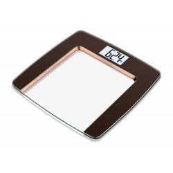 Beurer waga łazienkowa gs 490 bronze
