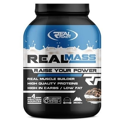 REAL PHARM Real Mass - 3632g - Caramel