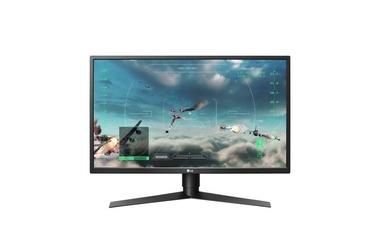 LG Monitor 27GK750F-B  27 Full HD 1920x1080 AMD