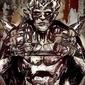 Legends of bedlam - junkrat, overwatch - plakat wymiar do wyboru: 42x59,4 cm