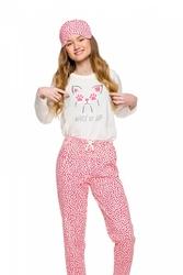 Piżama dziewczęca taro ada 2335 dłr 146-158 20