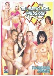 Dvd-bi-sexual peaks