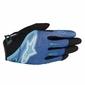 Rękawiczki alpinestars flow blue stratos-aqua 1562115-797
