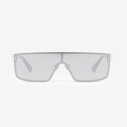 Okulary hawkers silver chrome dream