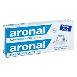 Aronal pasta do zębów, dwupak