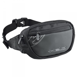 Torba na biodro held waistbag black 1l