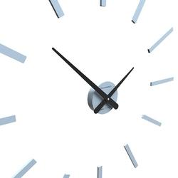 Zegar ścienny pinturicchio calleadesign jasnobrzoskwiniowy 10-302-22