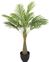 Palma w donicy - kwiat sztuczny