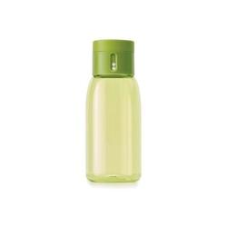 Joseph joseph - butelka na wodę dot 400 ml - zielona - zielony
