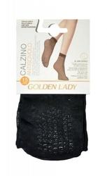 Golden lady 16g antiscivolo abs 15 den a2 2-pack skarpetki