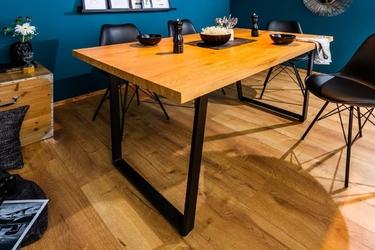 Stół loft w industrialnym stylu 160 cm