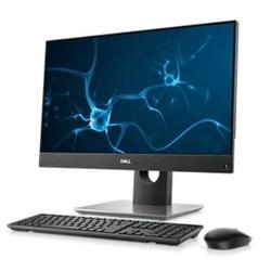 Dell komputer optiplex 5480 aiocore i5-10500t8gb256gb ssd23.8 fhd touchintegratedadj standcam  micwlan + btkbmouse15