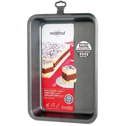 Mastrad - forma prostokątna do ciasta
