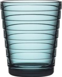 Szklanki aino aalto 220 ml seablue 2 szt.
