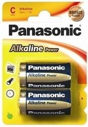 Bateria panasonic lr-14 bronze alkaiczna - 1 szt