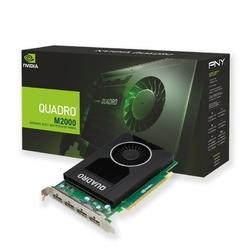 PNY NVIDIA Quadro M2000 4GB DDR5 PCIE VCQM2000-PB