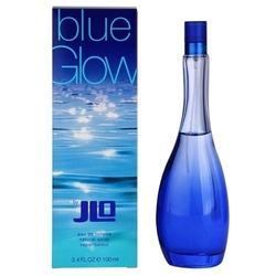 Jennifer lopez blue glow by j.lo perfumy damskie - woda toaletowa 100ml