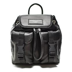 Plecak damski kendall+kylie poppy mini backpack - czarny