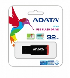 Adata Dashdrive Classic UV140 32GB USB3.0 Red