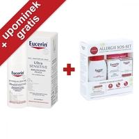 Eucerin ultrasensitive krem dla skóry  suchej