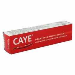Caye rozgrzewający balsam pielęgnacyjny
