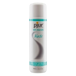 Naturalny wodny lubrykant pjur woman nude 100 ml