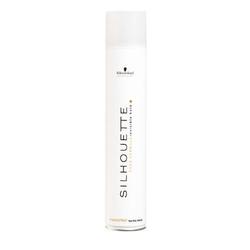Schwarzkopf silhouette flexible hold hairspray elastycznie utrwalający lakier do włosów 750ml - 750ml