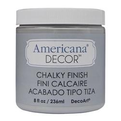 Americana Decor Chalky Finish 236 ml - yesteryear - YYT