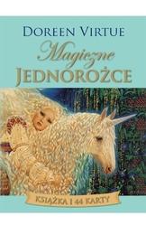 Magiczne jednorożce doreen virtue wydanie polskie