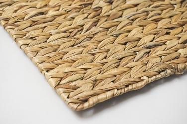Mata stołowa z trawy morskiej 42 x 34 cm