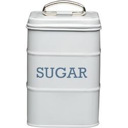 Pojemnik na cukier Kitchen Craft szary LNSUGARGRY