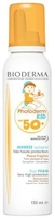 Bioderma photoderm kid mousse spf50+uva 39 ochronna pianka dla dzieci 150ml