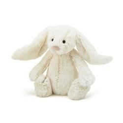 Króliczek bashful kremowy 18 cm - cream