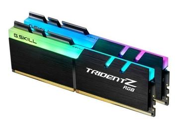 G.SKILL Pamięć DDR4 32GB 2x16GB TridentZ 3200MHz CL16 XMP2