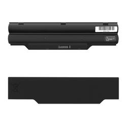 Qoltec Bateria do Fujitsu A530 AH531 4400mAh, 11.1V