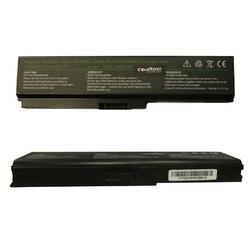 Qoltec Bateria do Toshiba PA3634, 4400mAh, 10.8-11.1V
