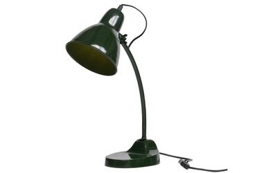 Be pure lampa stołowa masterpiece zielona-produkt z wadą  800843-gusr00032