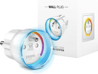 FIBARO Wall Plug wtyczka - Szybka dostawa lub możliwość odbioru w 39 miastach