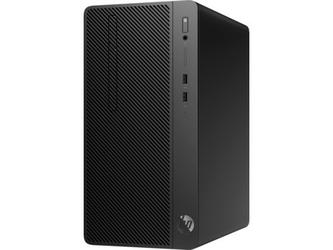 HP Inc. Komputer 290MT G2 i5-8400 2568GDVDW10P  6JZ63EA