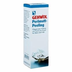 Gehwol Perlmutt peeling z masy perłowej