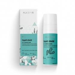 Alkemie Cosmetics, MICROBIOME SOS Koncentrat łagodzący podrażnienia LIQUID SHIELD, 30ml