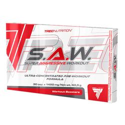 TREC S.A.W 30 Box
