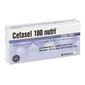 Cefasel 100 nutri selen tabs tabletki