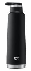 Pictor insulated bottle 750ml - black