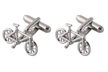 Spinki do mankietów profuomo - rowery
