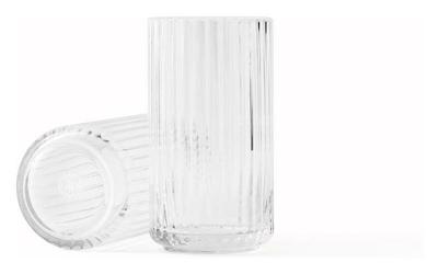 Wazon Lyngby szklany Clear 15 cm