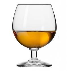 kieliszki do koniaku, brandy 230 ml 6 szt.
