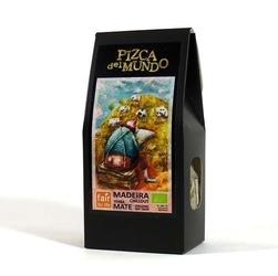 Pizca del mundo | madeira chillout - yerba mate relaksująca 100g | organic - fair trade